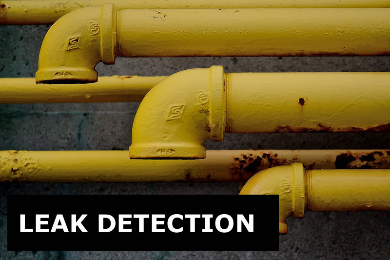 Melbourne leak detection