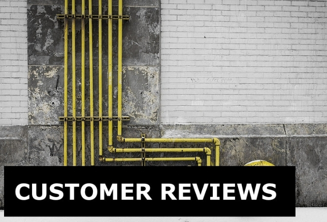 Plan B Plumbing reviews