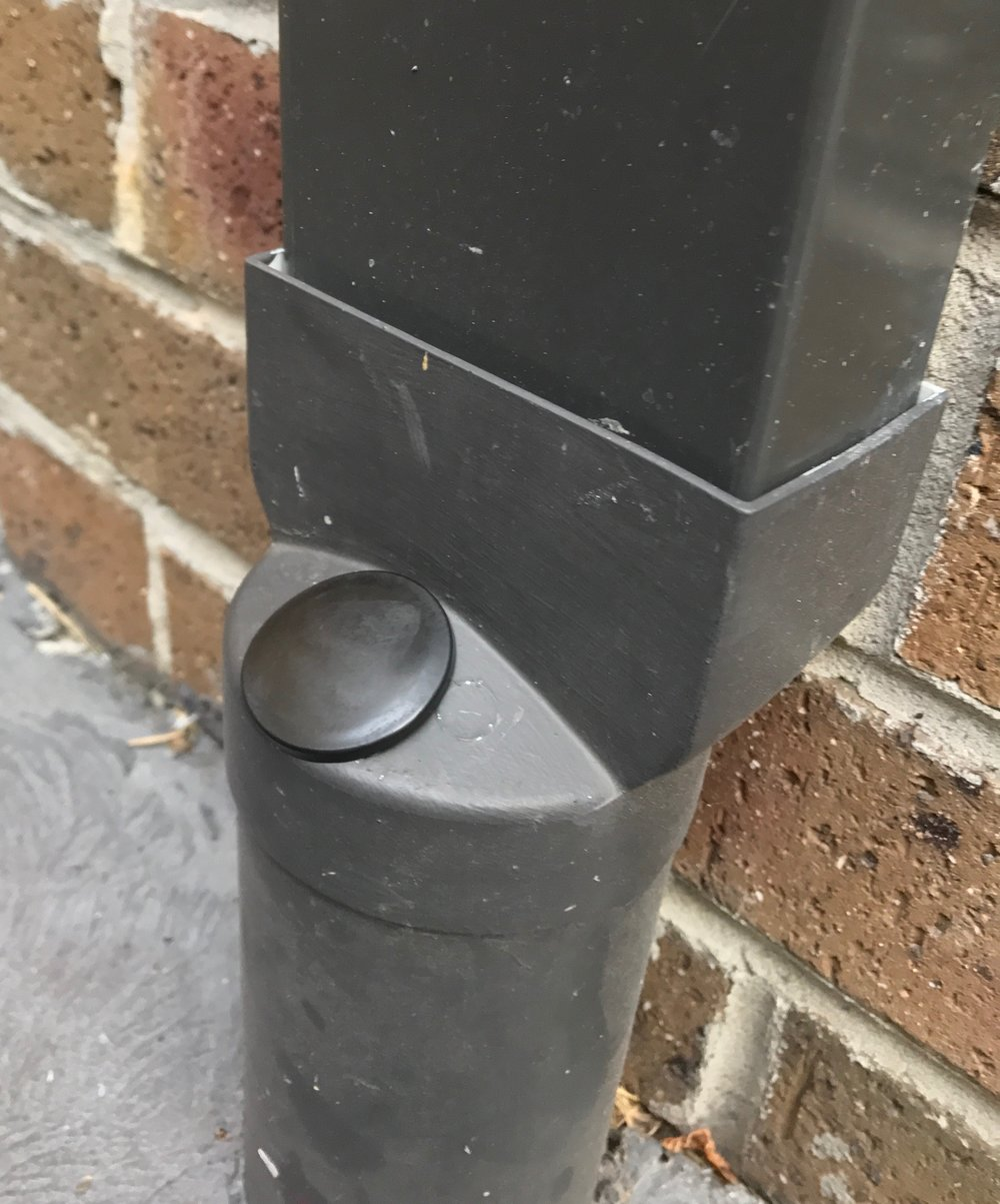 Down Pipe