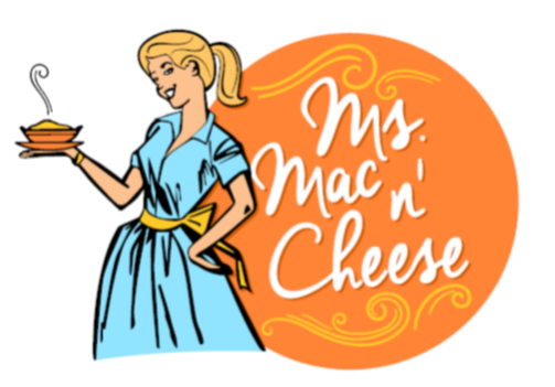 MS. MAC N' CHEESE