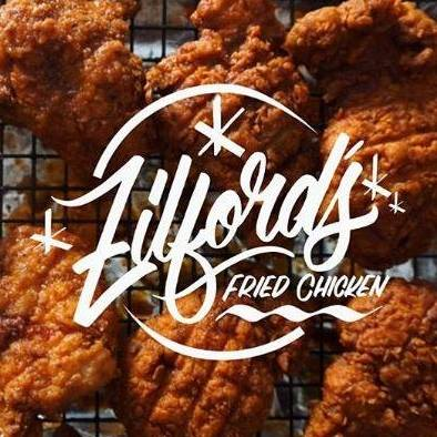 Zilfords Fried Chicken Yycfoodtrucks