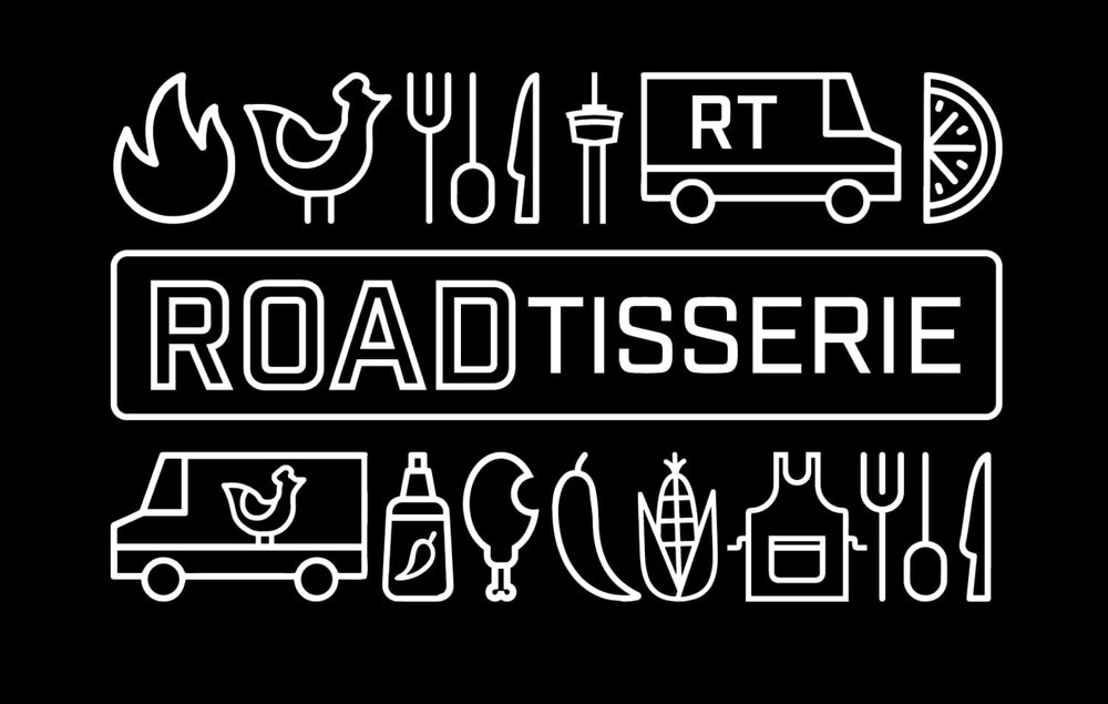 Roadtisserie
