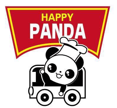 The Happy Panda