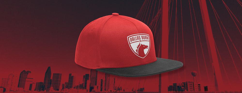 Someone get me this hat, ok? Ok thanks.