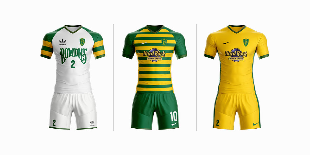 Home | Away | Alternate