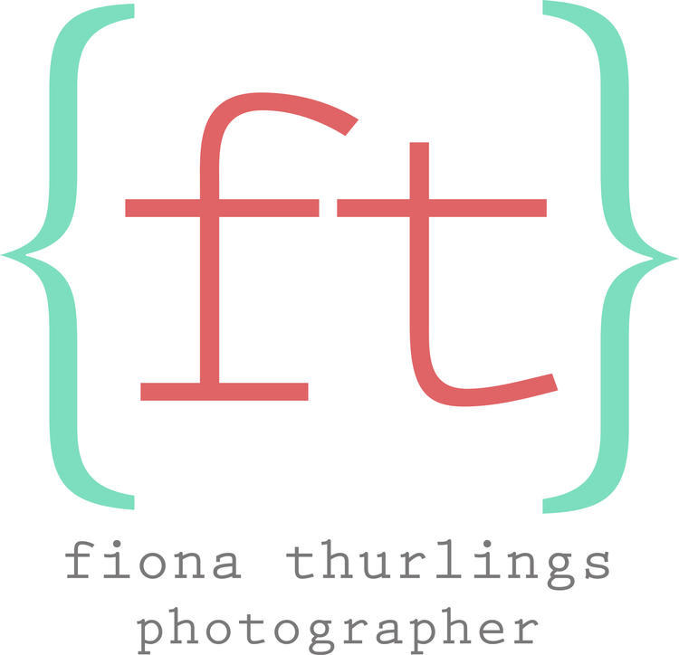 Fiona Thurlings Photographer