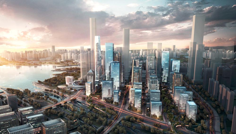 Shenzhens Qianhai ZoneCushman  Wakefield EN.jpg