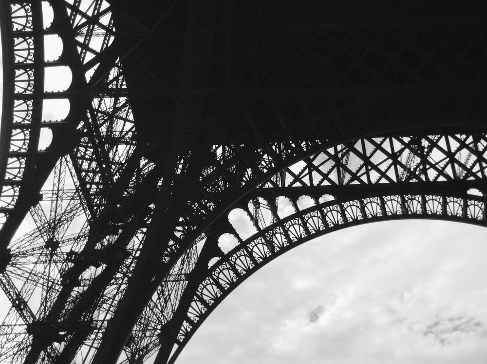 パリ来たら、まずはここへ。