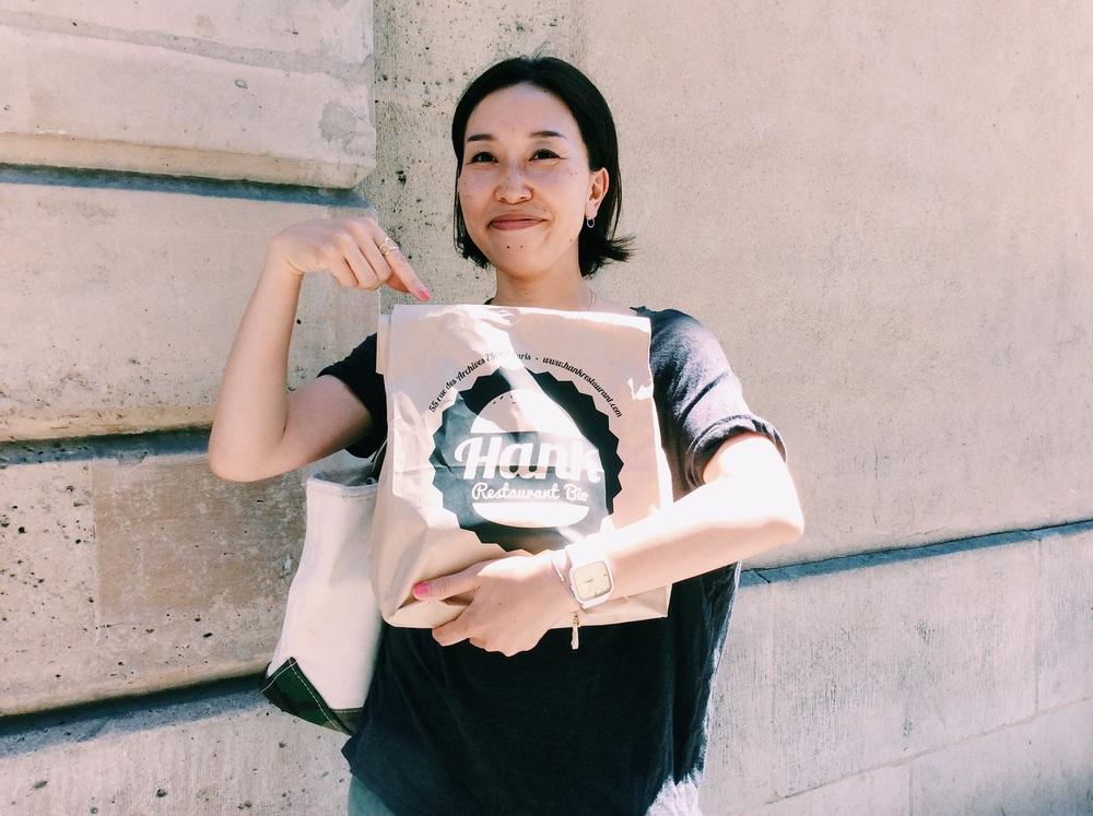ジャパリジェンヌの隠れファンも世界中に多くいると思われます、私の自慢の親戚In巴里。 彼女のツイッターが面白い過ぎる件、こちら https://mobile.twitter.com/japarisienne
