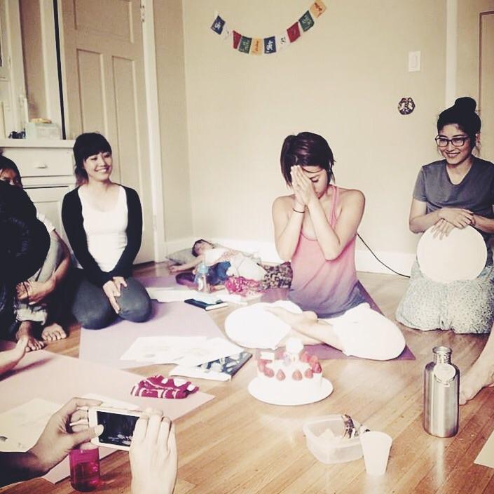Happy Birthday Mayu!