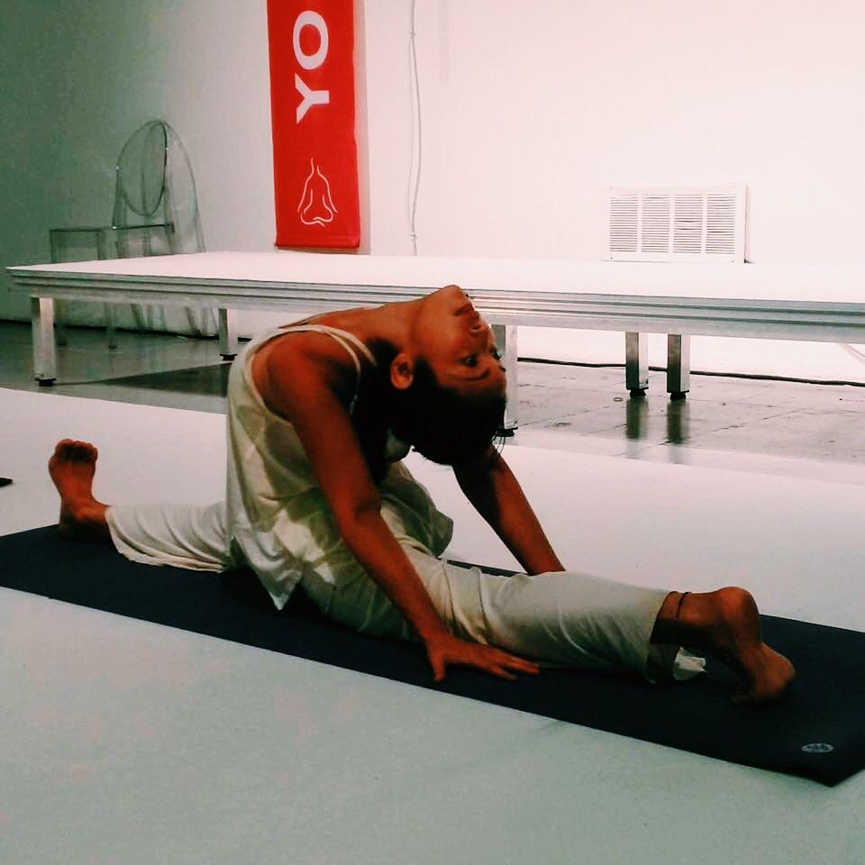 Zuddha Yoga Infinity