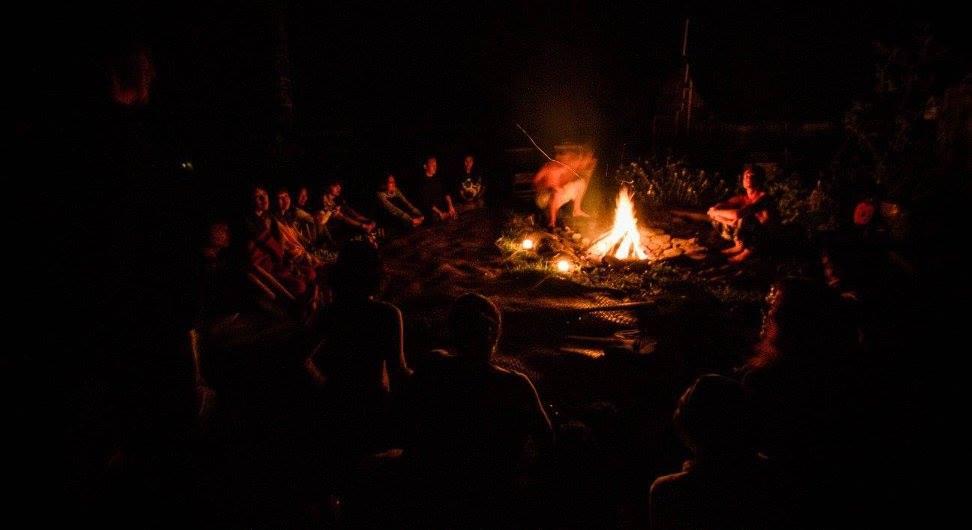 Regular Fire ceremonies