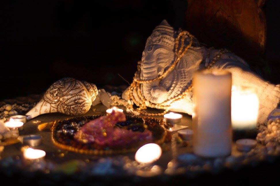Authentic Vedic teachings