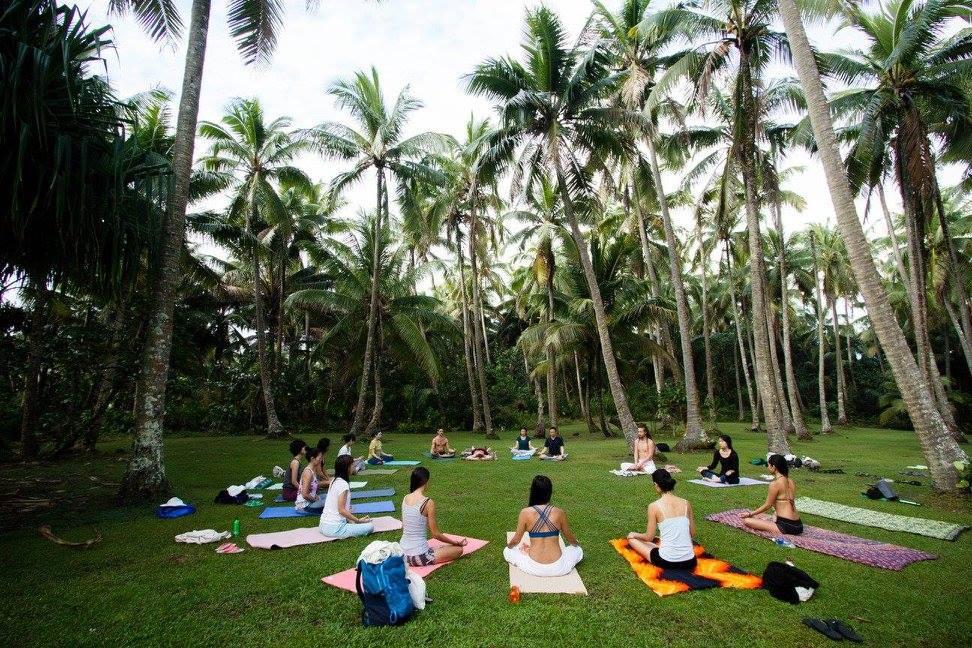 Outdoor and Indoor practice.