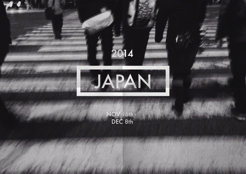 Japan 2014 � Kim Cartmell - Australian Photographer