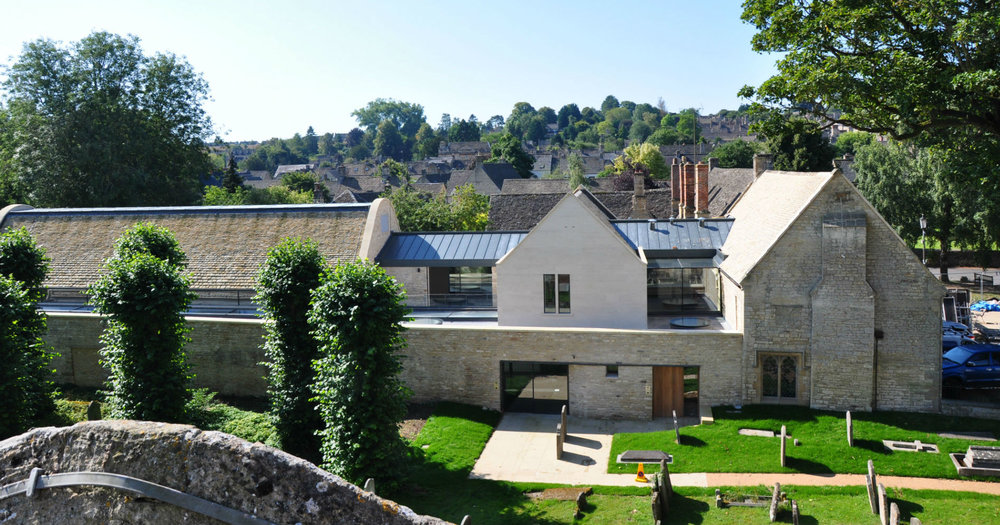Warwick Hall, Church Green, Burford, Oxon, OX18 4RY  A stunning state-of-the-art venue set in the heart of the 'gateway to the Cotswolds'. Burford and surrounding villages offer a wealth of accommodation options.
