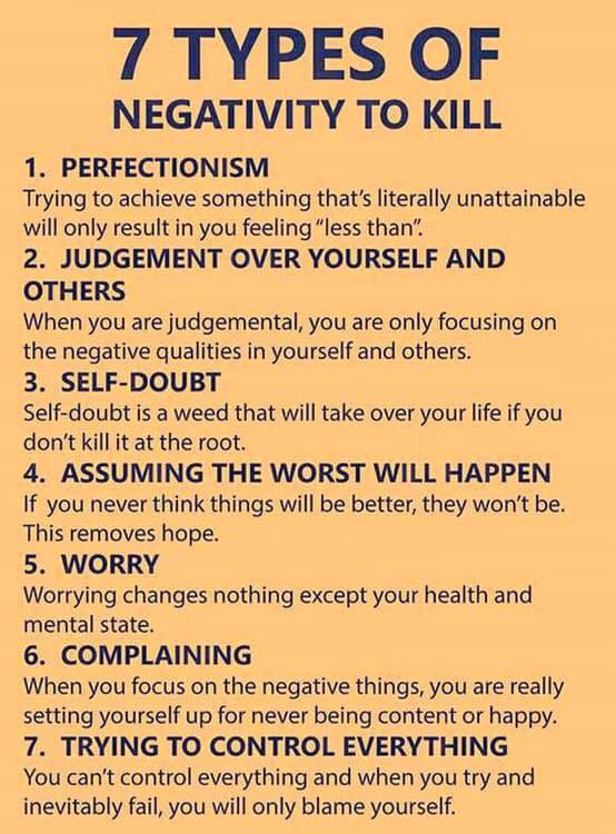 The best way to deal with worry, is to 'kill' it…? How about showing yourself and your feelings some compassion?