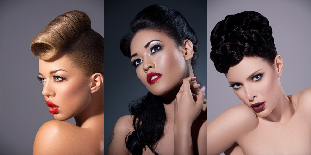 Professional Hair Styling Course    Book Now