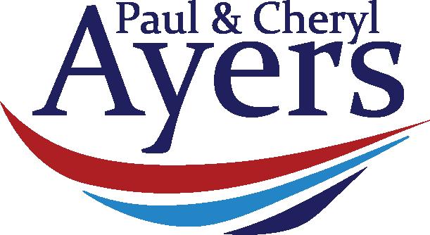 Paul & Cheryl Ayers Companion Logo.png