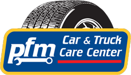 PFM Car & Truck Care Centers Logo.png