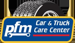 PFM Car & Truck Care Centers Logo.png