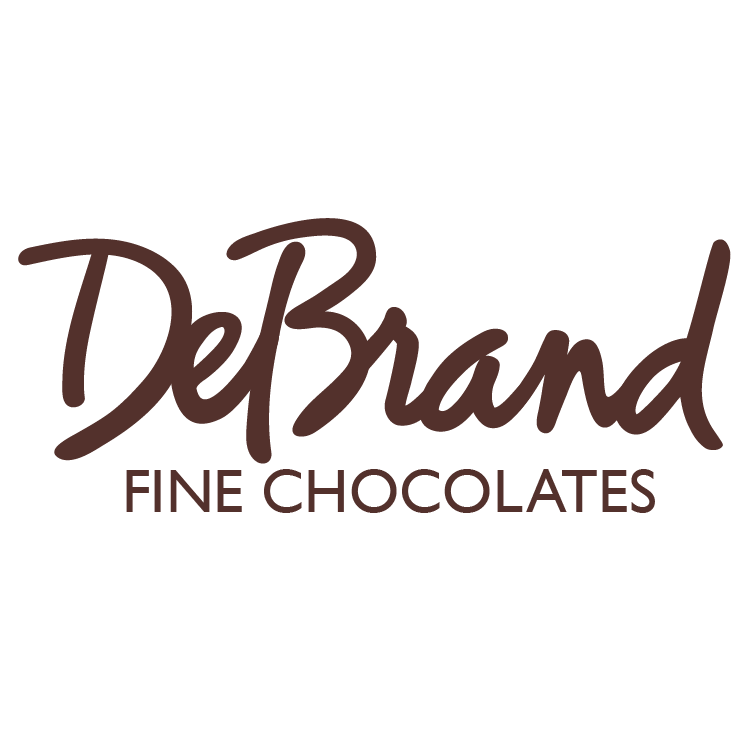 DeBrand Fine Chocolates--Brown Logo--square-01.png