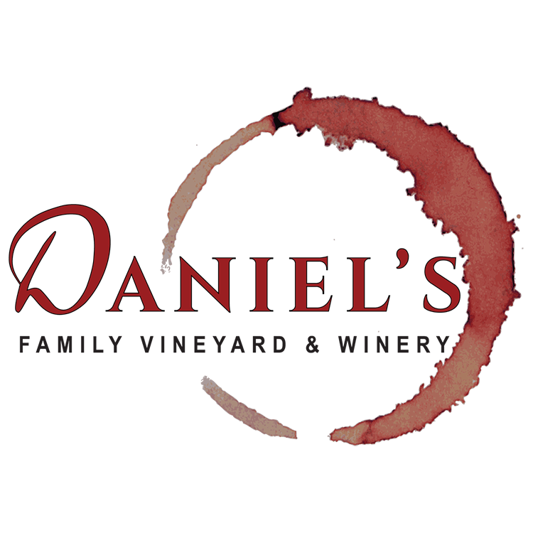Daniel's Family Vineyard & Winery Winestain Logo--preferred logo--square.png