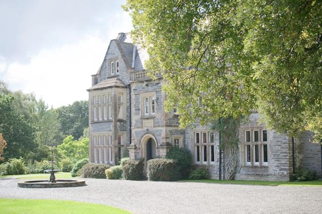 Rhosygilwen Mansion