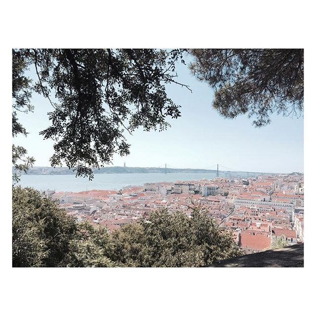 #argotymargot #lisbon #roadtrip #clothes #lifestyle #summer