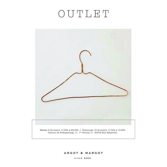 #argotymargot #outlet #popup #popupshop #mercadito #sabado #domingo #clothes