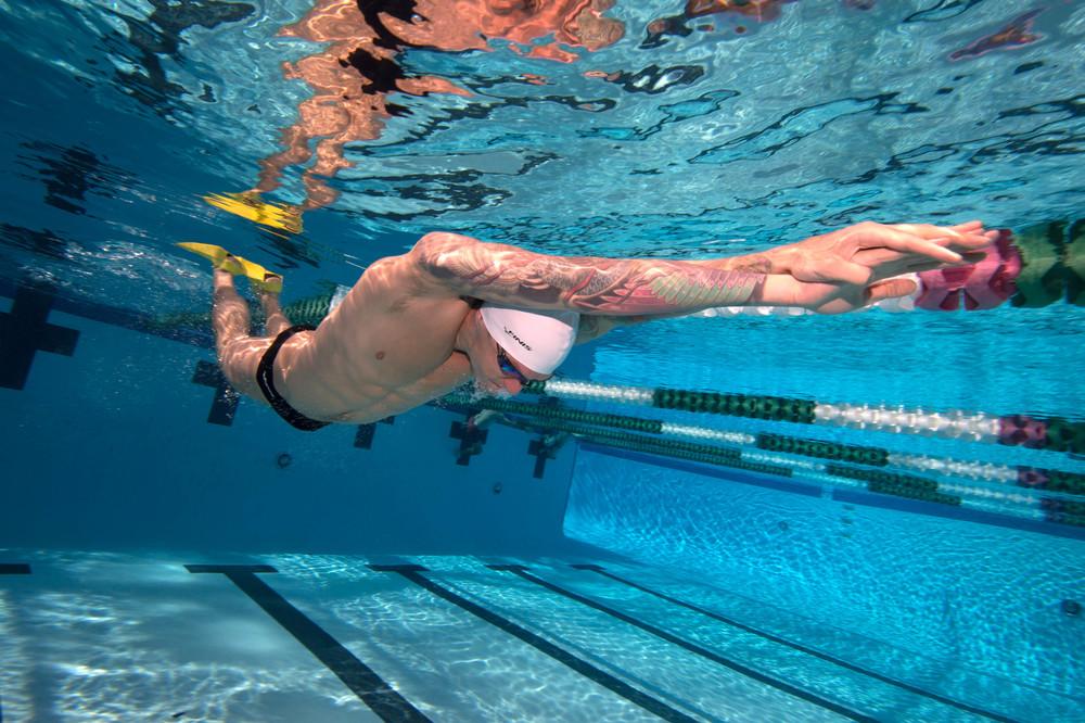 5 essential swim training aids