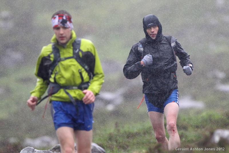 Expect extreme weather conditions, cold, rain and lots of wind