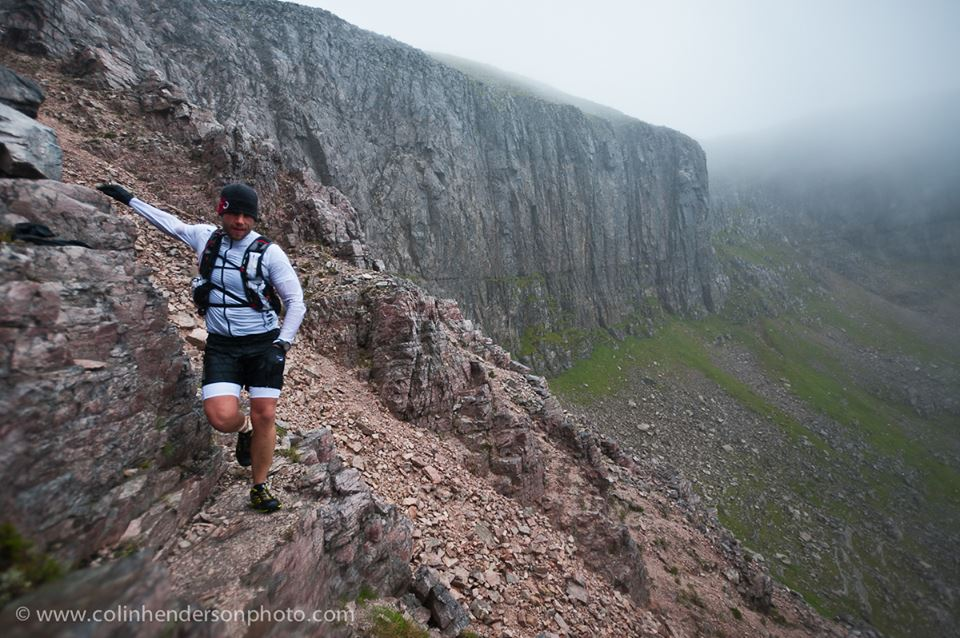 The CELTMAN! run is unsurpassed for it's challenging nature and beauty.