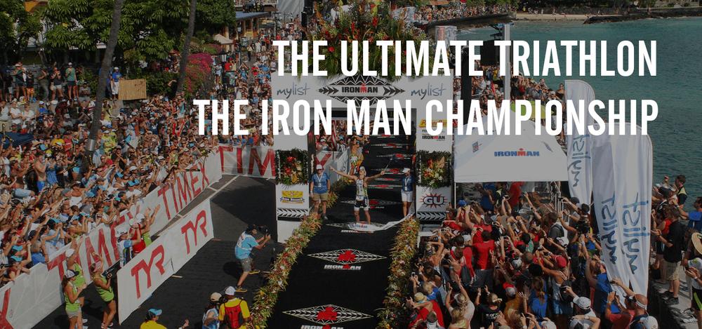 iron man championship