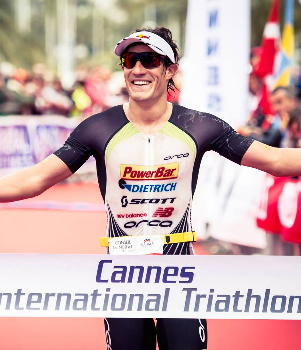 ...3rd place for Kienle