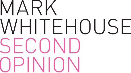 Mark Whitehouse/Second Opinion