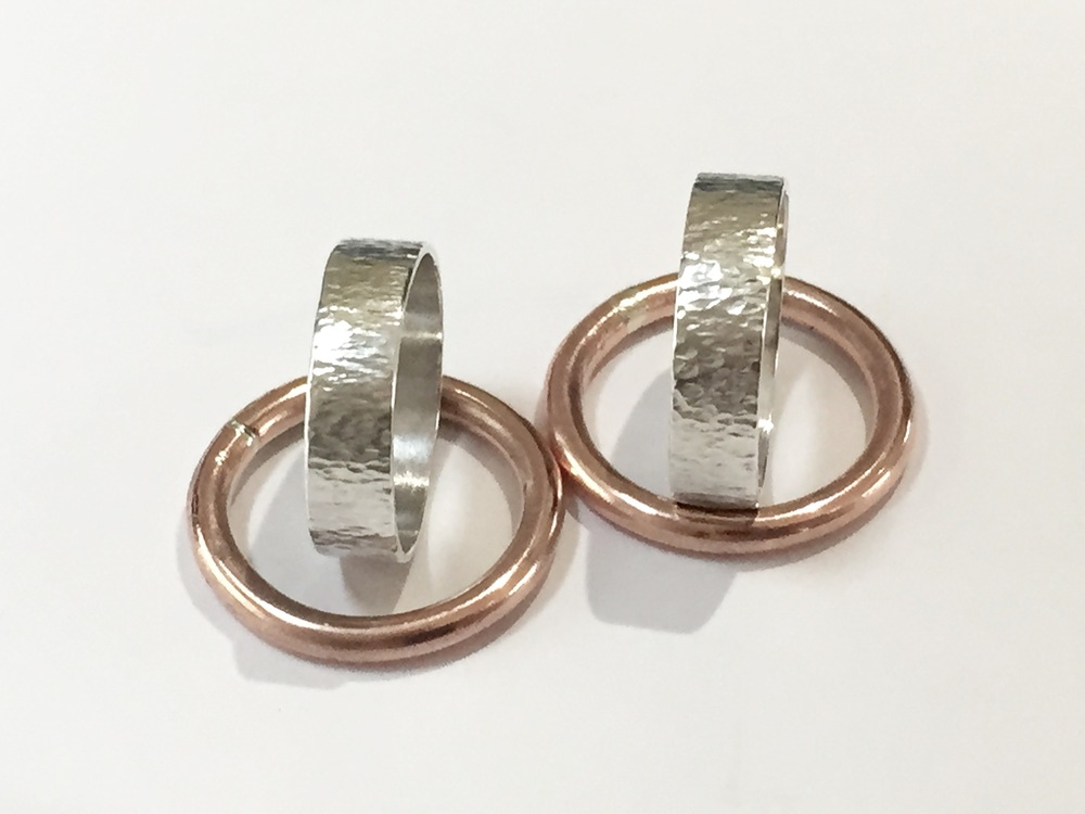 Make Your Own Silver Ring Workshop