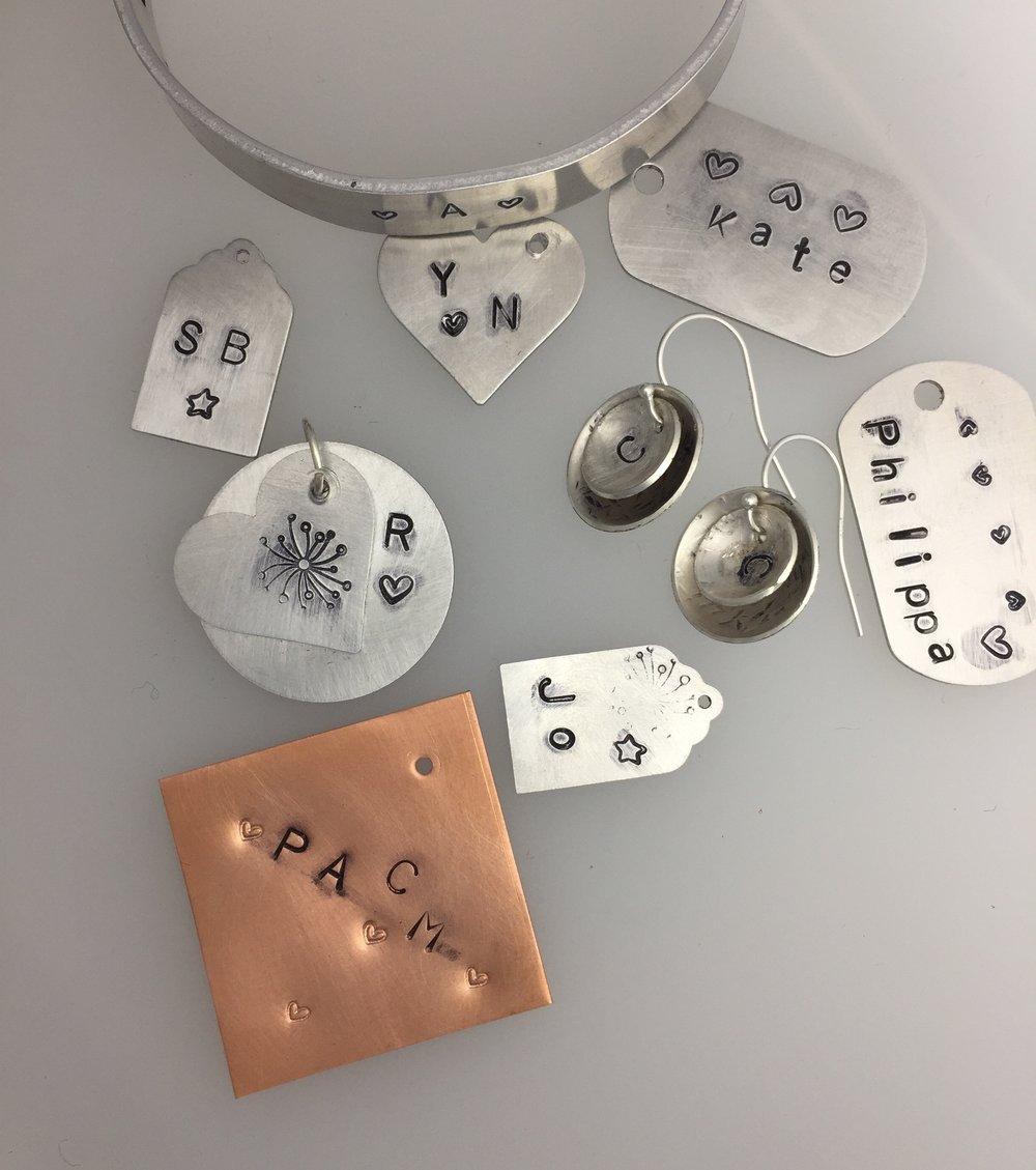 Hand stamped jewellery.jpg