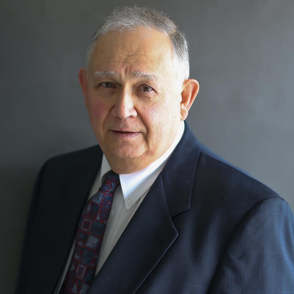 Frank C. Pasternak  Financial Advisor