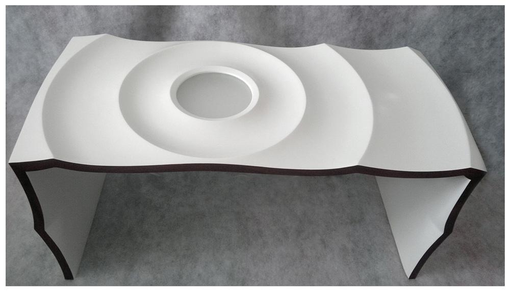 Pisarapöytä