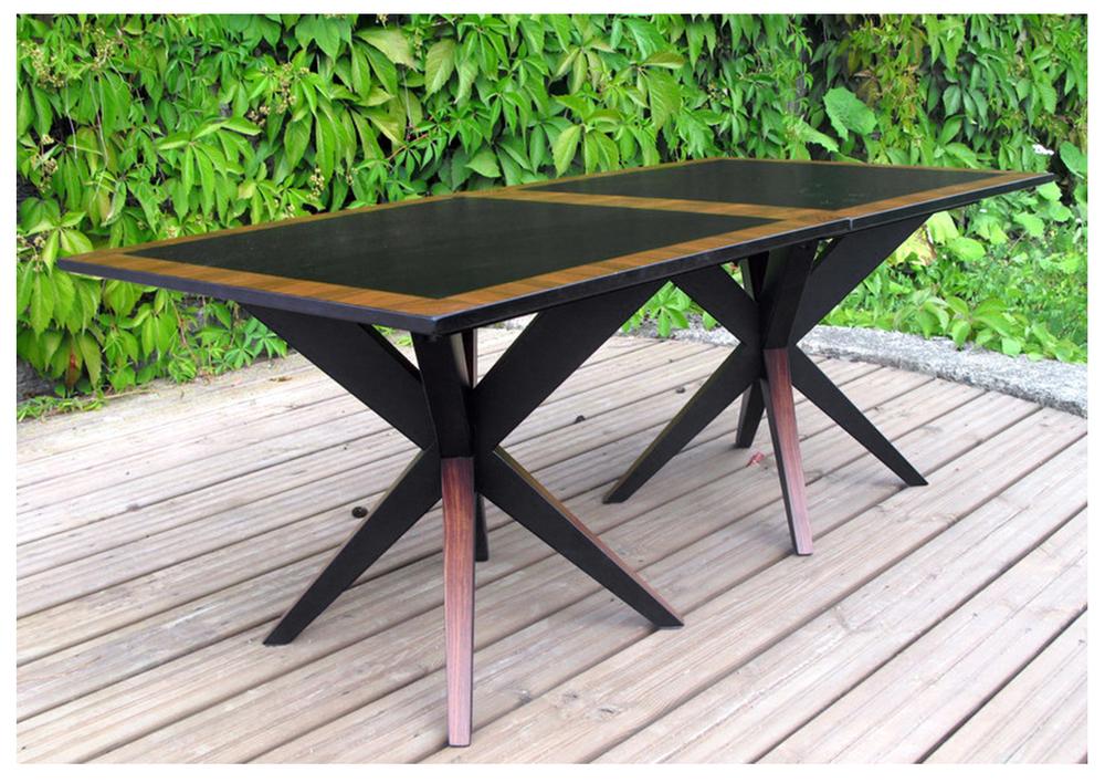 Pienet sivupöydät