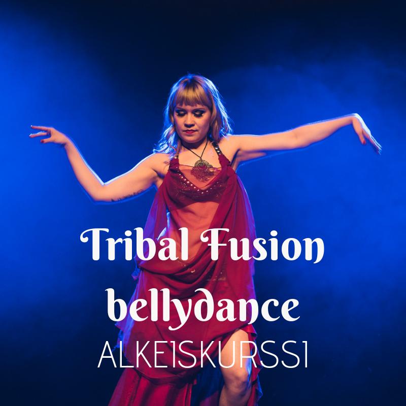 tribal fusion alkeet