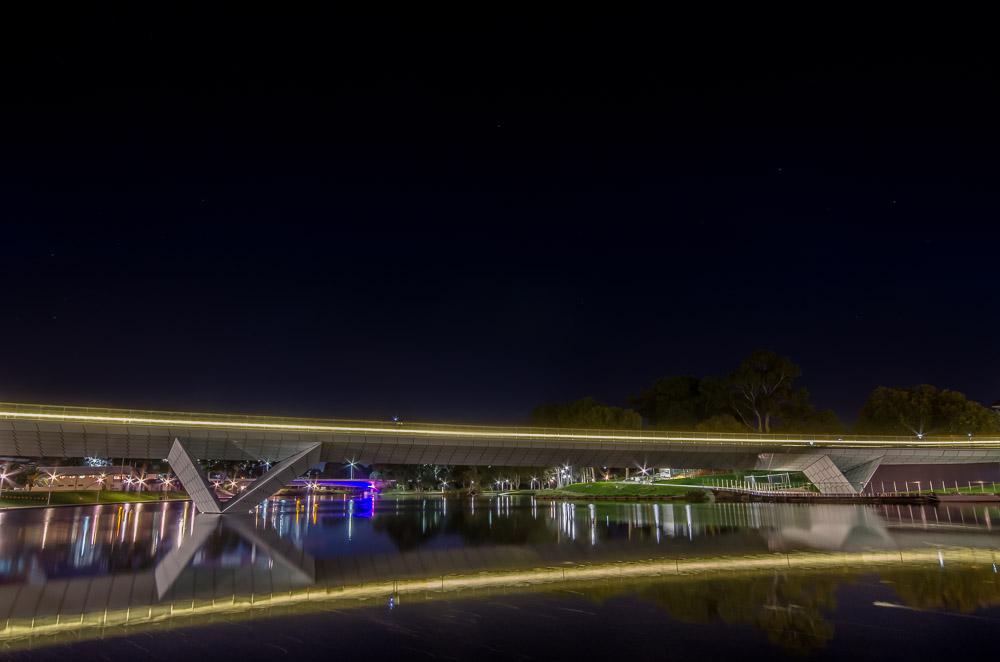 #20 Riverbank Bridge 2