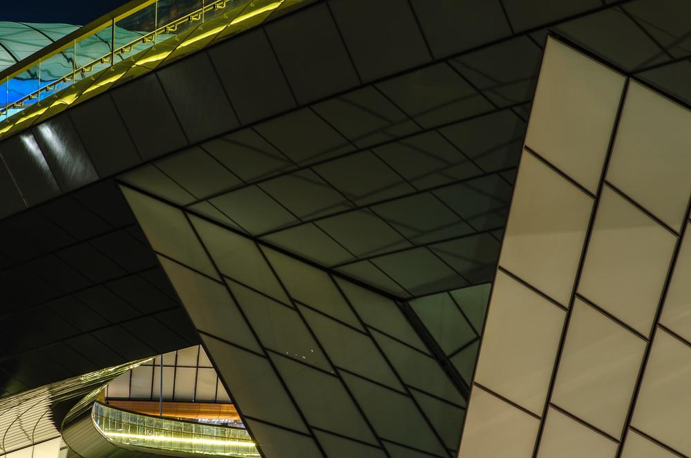 #17 Riverbank Footbridge