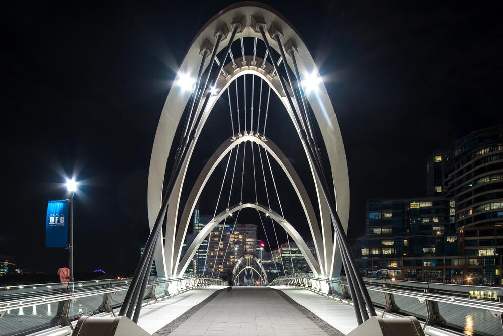 #18 Seafarer's Bridge