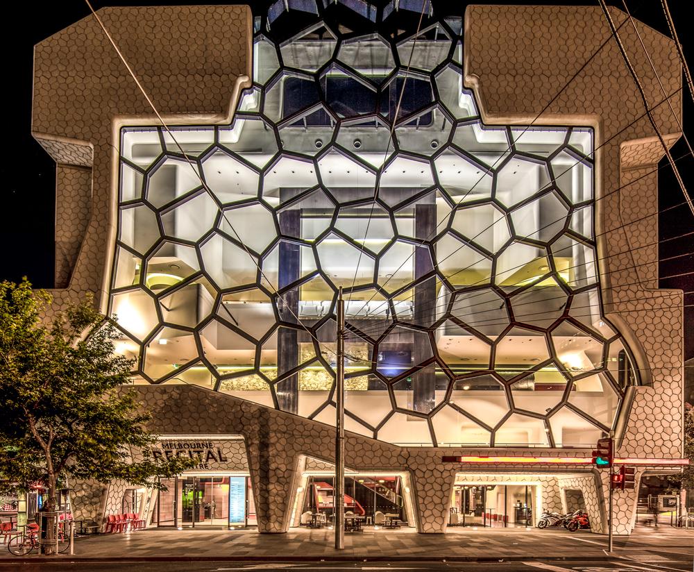 #11 Melbourne Recital Centre
