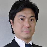 Mamoru Takahashi