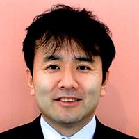 Harukiro Fukumoto