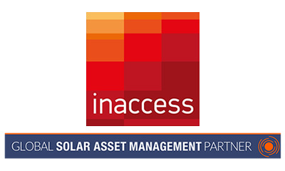 Inaccess + Global SAM Partner