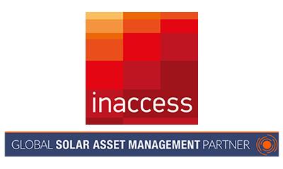 Inaccess + Global SAM Partner